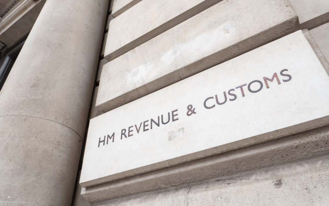 UK's tax authority wants to  catch crypto cybercriminals