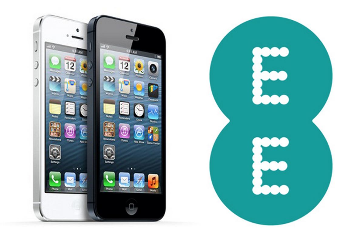 EE will offer the powerful and affordable new iPhone SE