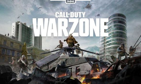 Clash of Fans: Call of Duty Warzone and Fortnite