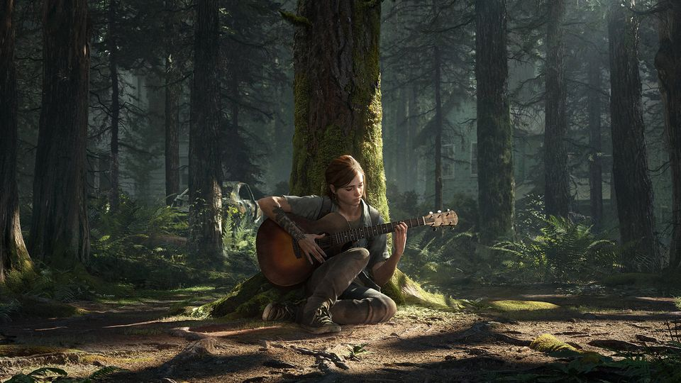 The Last Of Us Part 2  multiplayer coming soon ?