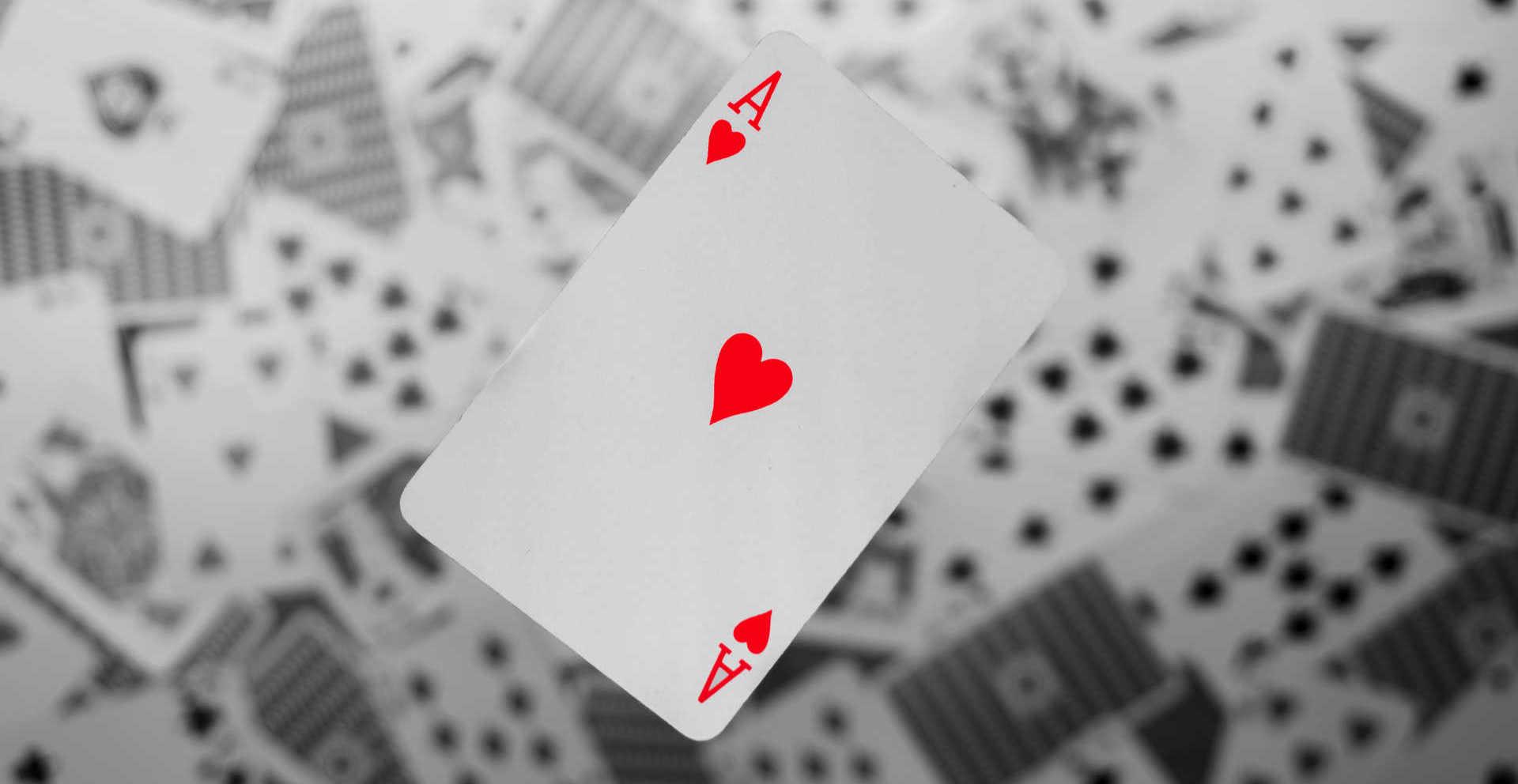 Actualités développement web : 4 bonnes pratiques de conception web inspirées des jeux de cartes à jouer