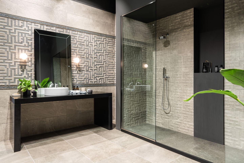 Bathroom Tiles Alexandria Home Designs Inspiration