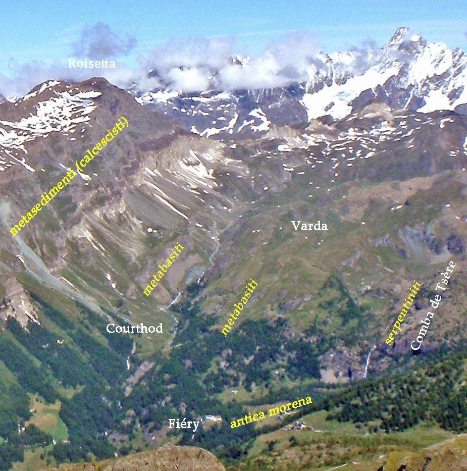 01. Panorama del vallone delle Cime Bianche dal Rothorn.