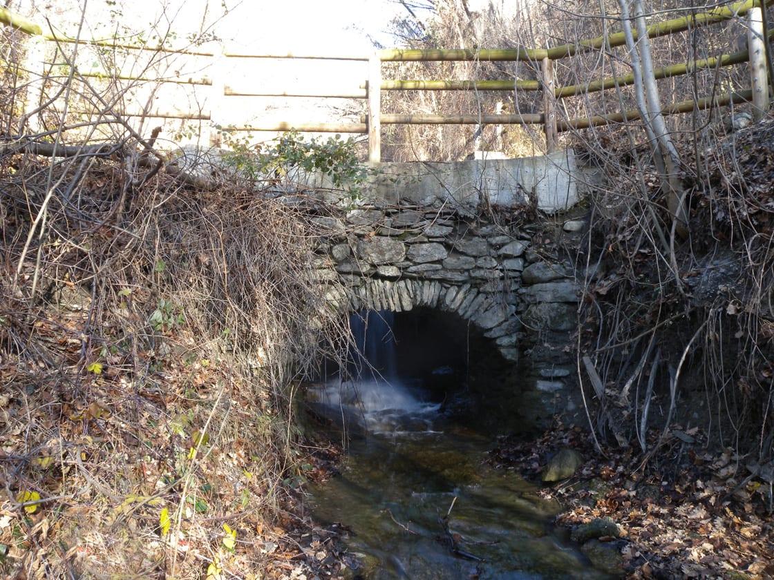16. Ponte di Gubioche.