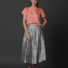 Dust Tea Skirt