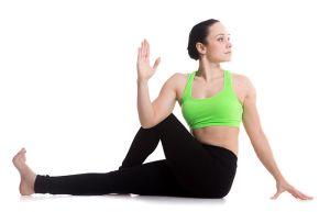 24 yoga poses to lose weight easily and quickly  qriyo blog