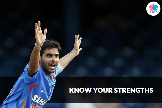 Bhuvi Cricket