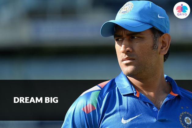Dhoni Cricket