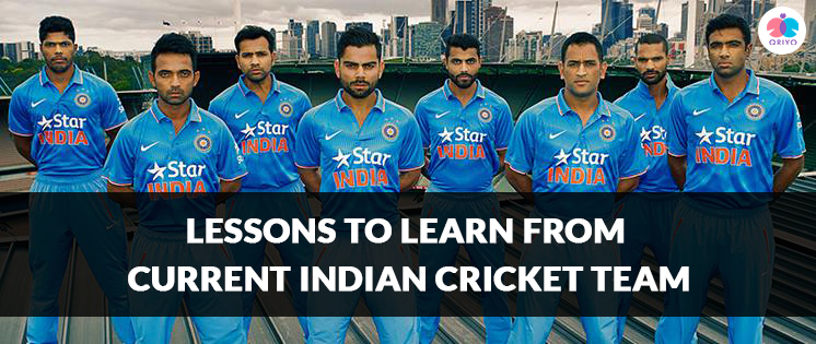 Indian Cricket Team Home: India's 1st Managed Home Tuition App