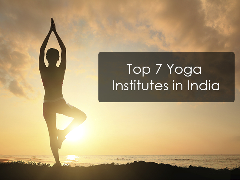 yoga institutes