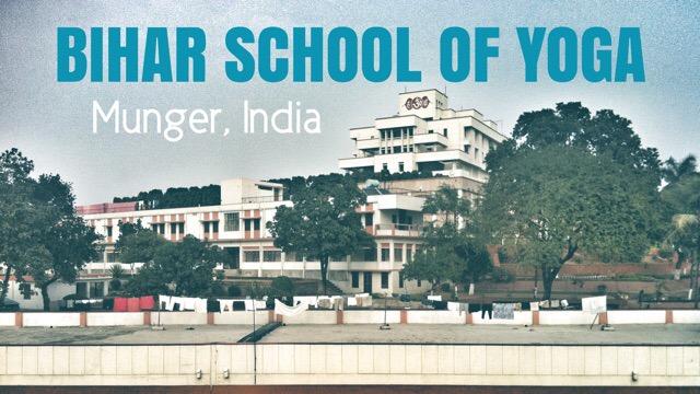 Bihar School of Yoga, Munger Yoga institutes