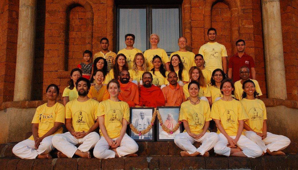Sivananda Yoga institutes Vedanta Centers & Ashrams, Kerala and Tamil Nadu