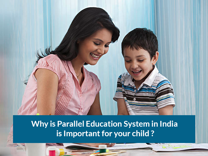 parallel education