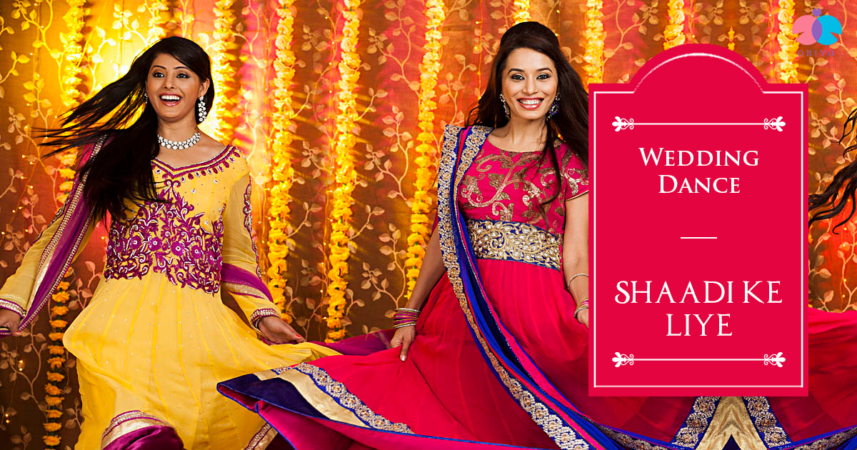 Learn the dance and be the dancing superstar in your own wedding.