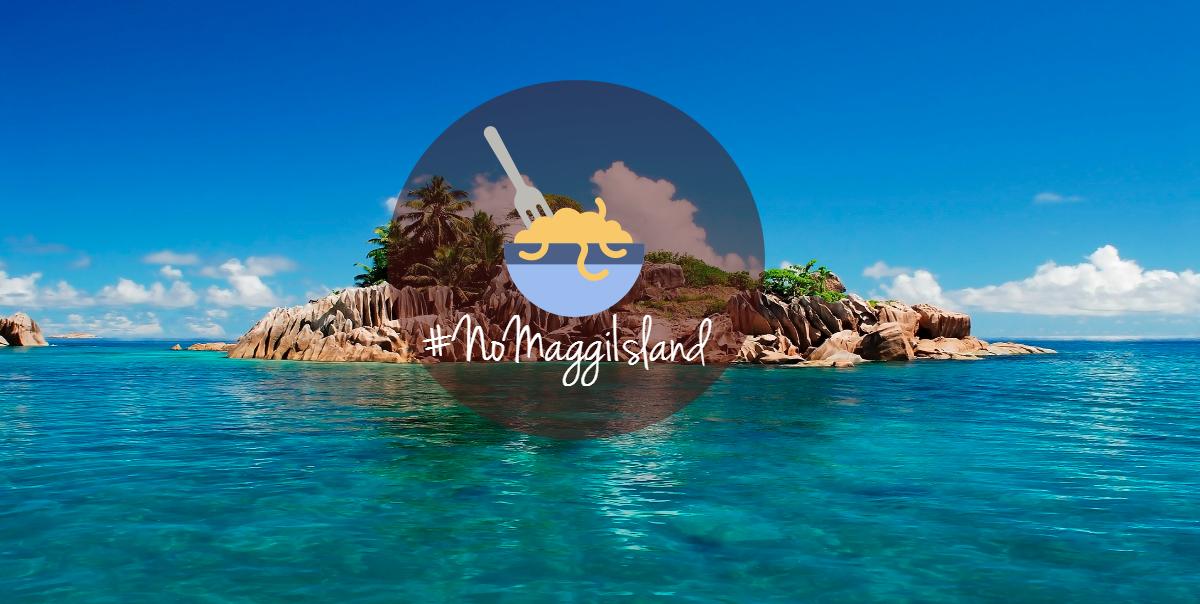 NoMaggi Island