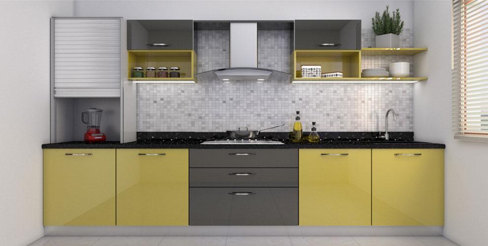 your kitchen, my kitchen.