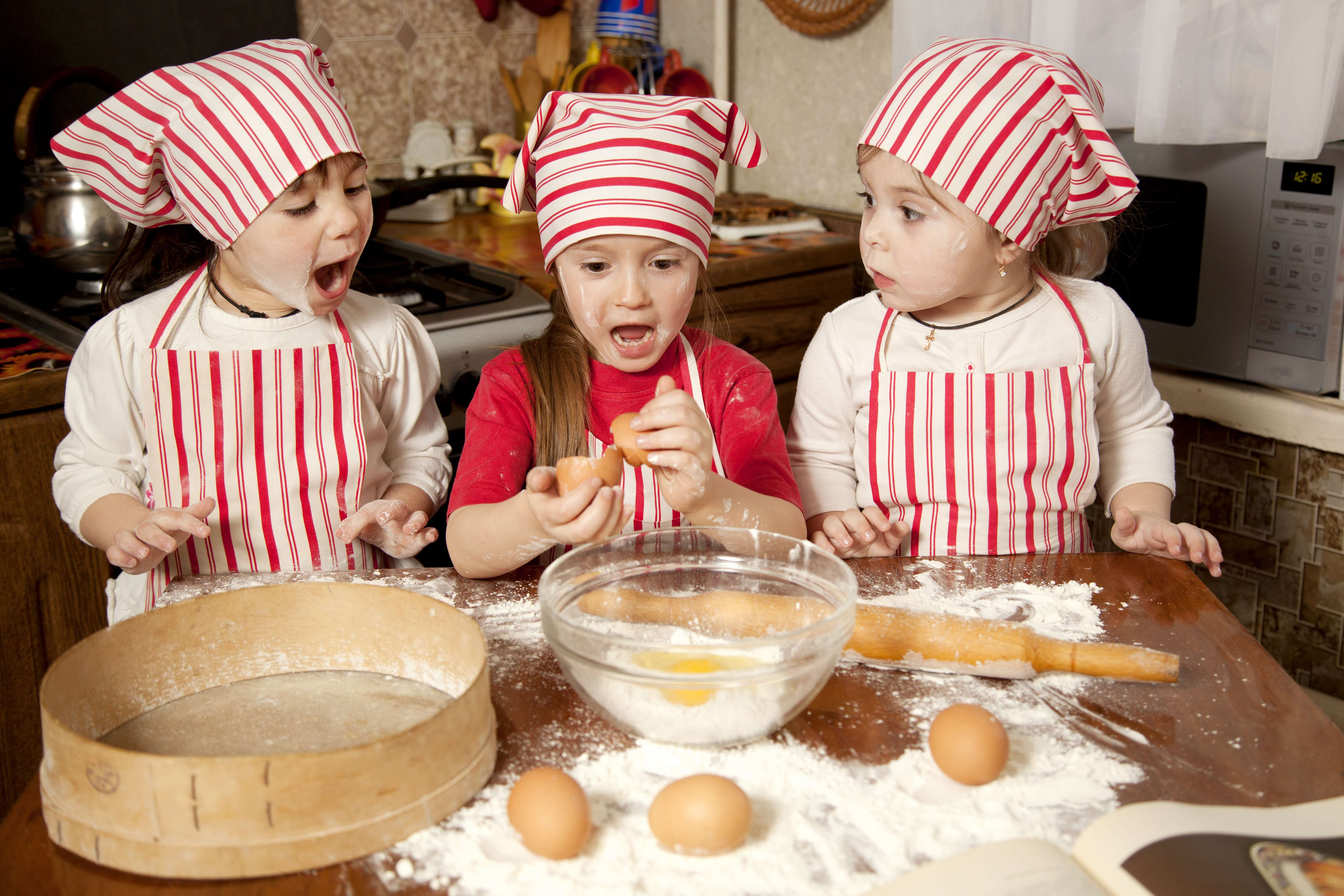 Recipes for Kids - Great British Chefs