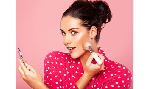 Beauty and personal grooming
