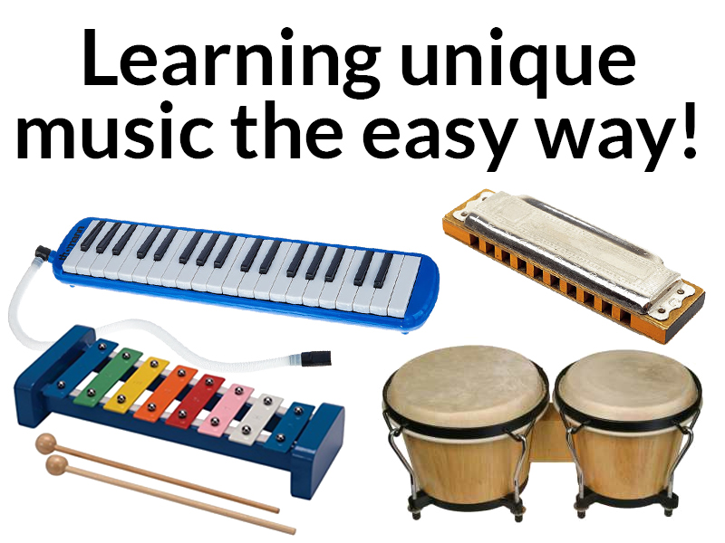 Learning Unique Music