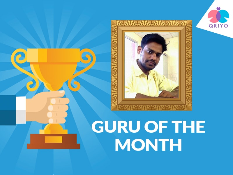 Guru of the month