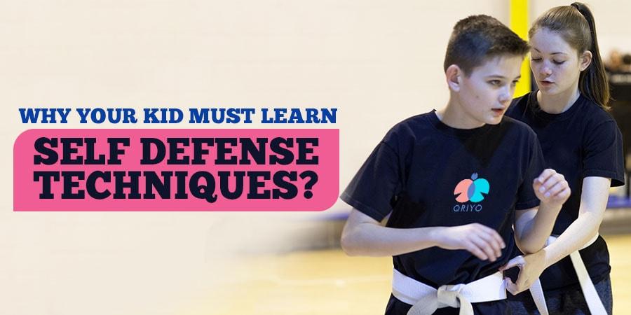Read PDF Self Defense for Children