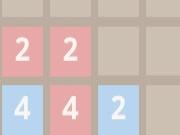 2 Player 2048