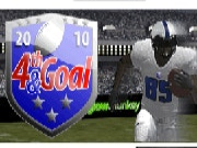 4th and Goal 2010