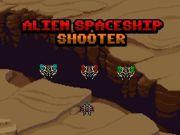 Alien Spaceship Shooter