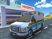 Ambulance simulators: rescue mission
