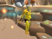 Aqua Man Sea Fight