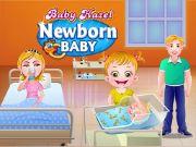 Baby hazel new born baby