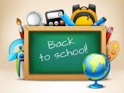 Back To School Memory