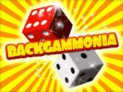 Backgammonia - online backgammon game