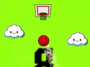 Basketball Bounce Challenge