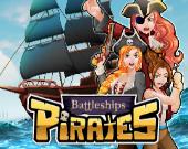 Battleships Pirate