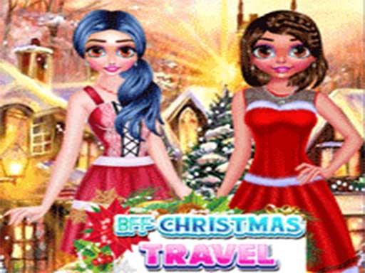 Bff christmas travel recommendation