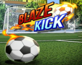 Blaze Kicks