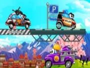 Car Toys: Japan