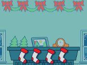Christmas Stockings Memory