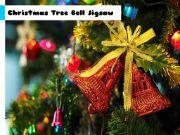 Christmas Tree Bell Jigsaw