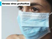 Corona virus protection jigsaw