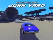 Crazy Car Stunts: Eastern European Junk Yard