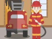 Firefighters Match 3