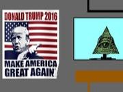 Five Nights at Trump