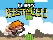 Flappy mustachio