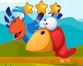 Fun Birds Hidden Stars