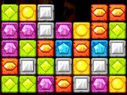 Gems Blocks Collapse