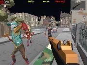 GunGame Poligon Battle Royale
