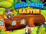 Hidden Object Easter