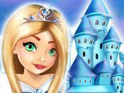 Ice Princess Doll House Design